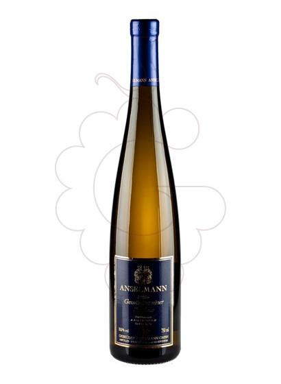 Foto Anselmann Gewurztraminer Blanc vi blanc