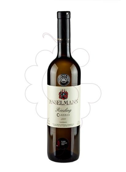 Foto Anselmann Riesling Classic vi blanc