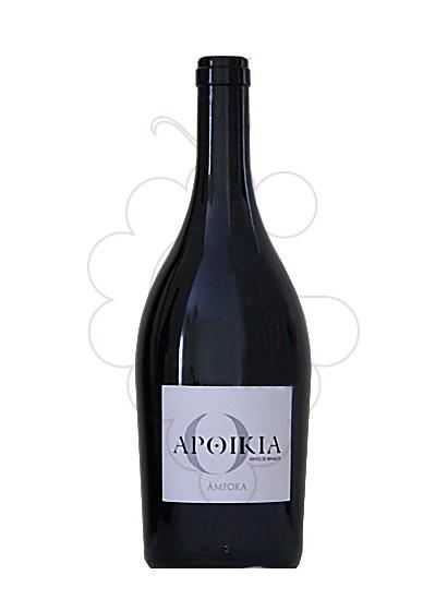 Foto Apoikia Mahalta vi negre