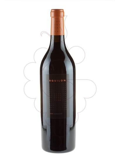 Foto Aquilón vi negre