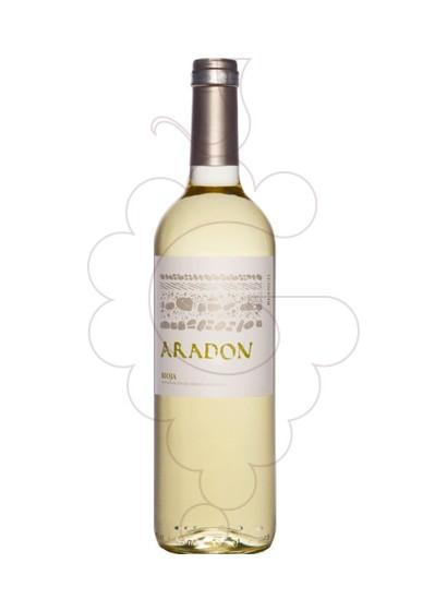 Foto Aradón Blanc vi blanc