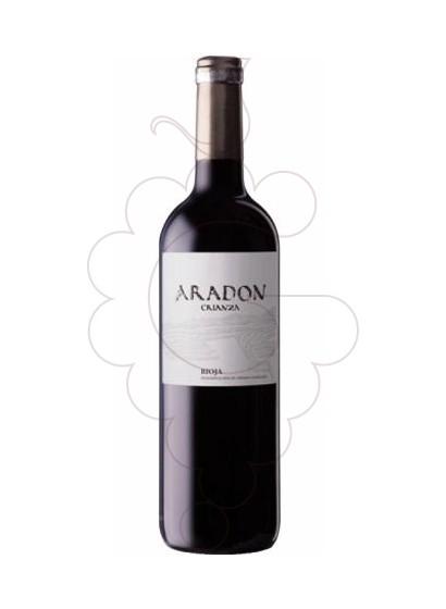 Foto Aradón Crianza vi negre
