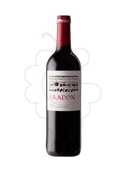 Foto Aradón Negre vi negre