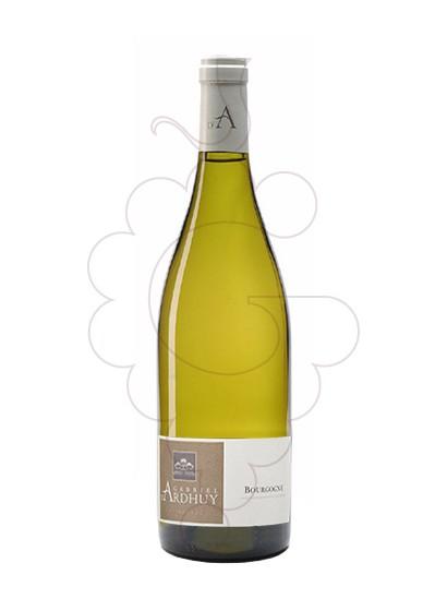 Foto Ardhuy Bourgogne Blanc vi blanc