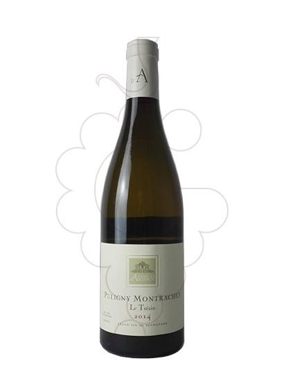 Foto Ardhuy Puligny Montrachet Le Trézin vi blanc