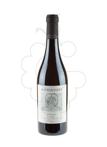 Foto Arrayan Premium vi negre