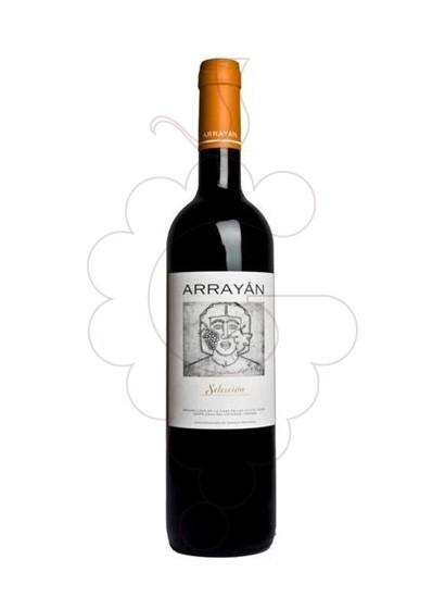 Foto Arrayan Seleccio vi negre
