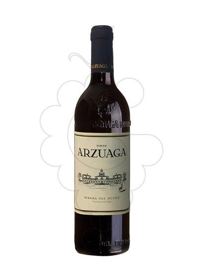 Foto Arzuaga Crianza vi negre