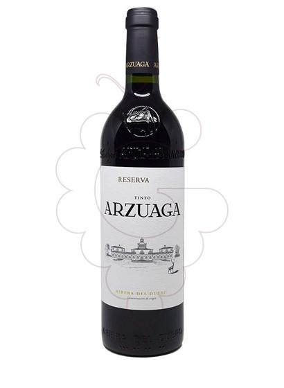 Foto Arzuaga Reserva vi negre