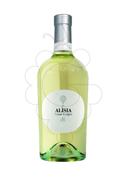 Foto Astoria Alisia Pinot Grigio vi blanc