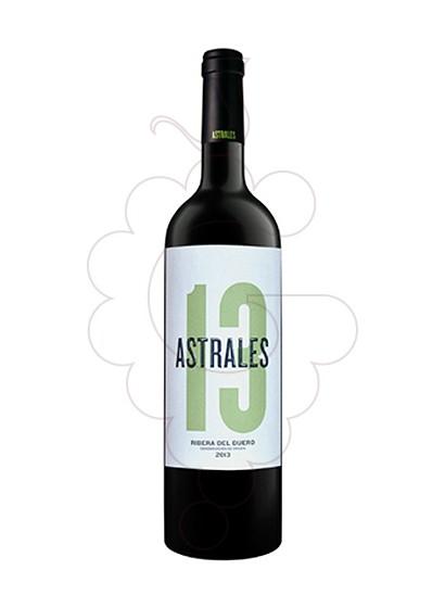 Foto Astrales vi negre