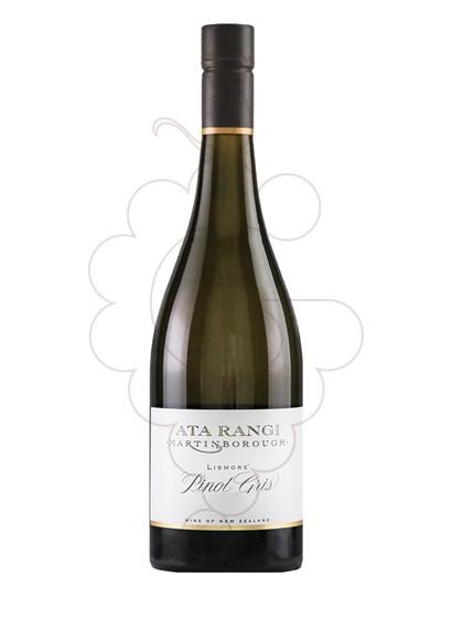 Foto Ata Rangi Lismore Pinot Gris vi blanc