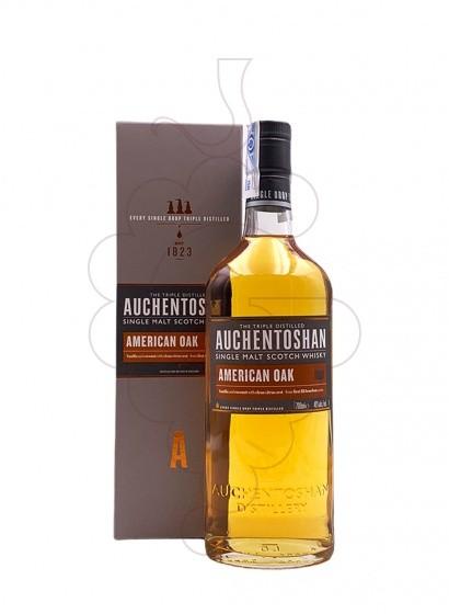 Foto Whisky Auchentoshan American Oak