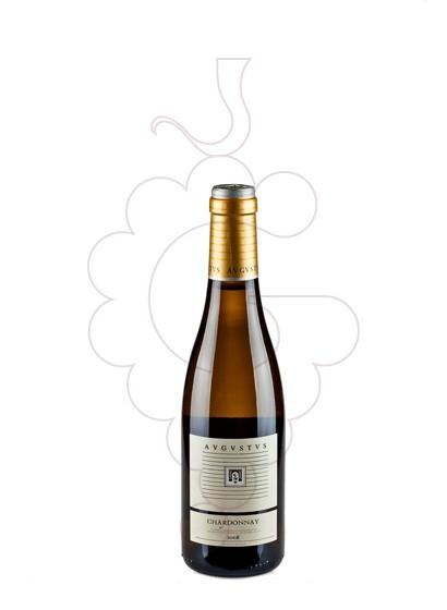 Foto Augustus Blanc Chardonnay (mini) vi blanc