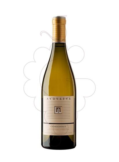 Foto Augustus Chardonnay vi blanc