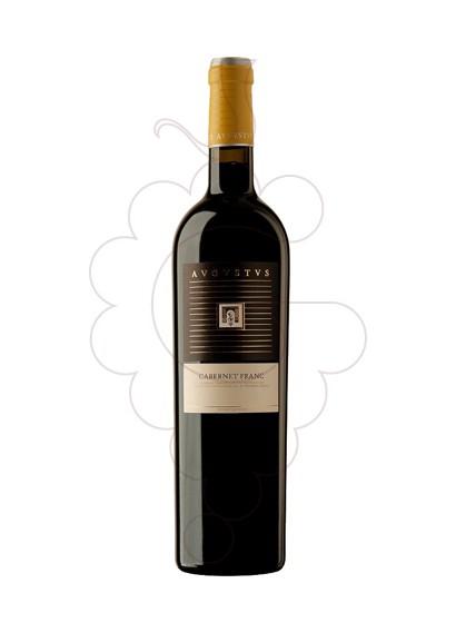 Foto Augustus Cabernet Franc vi negre