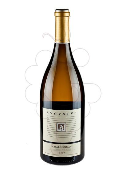 Foto Augustus Chardonnay Magnum vi blanc