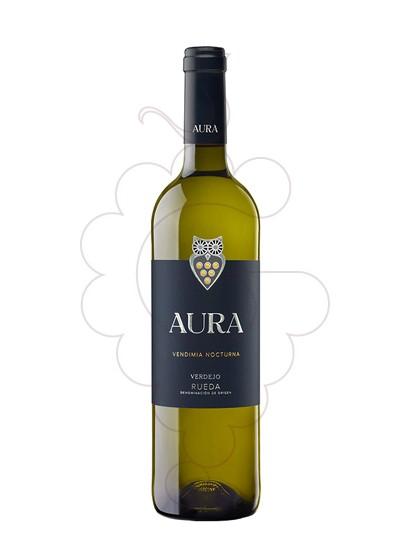 Foto Aura Verdejo vi blanc