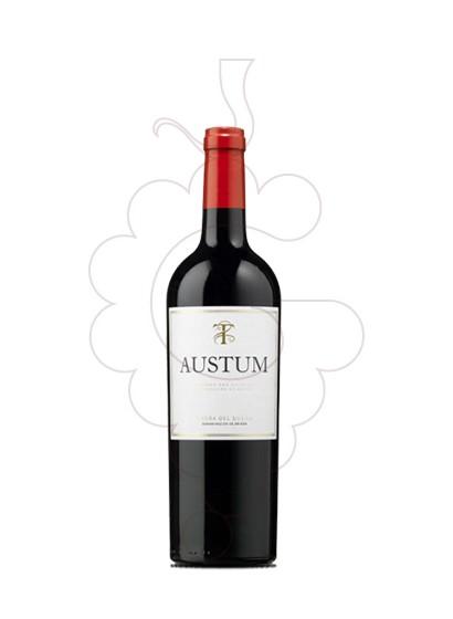 Foto Austum (mini) vi negre