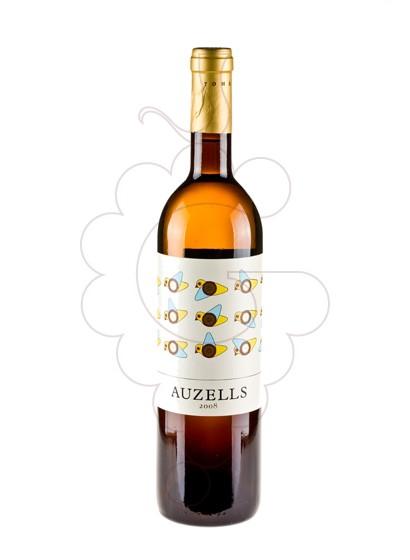 Foto Auzells Blanc  vi blanc