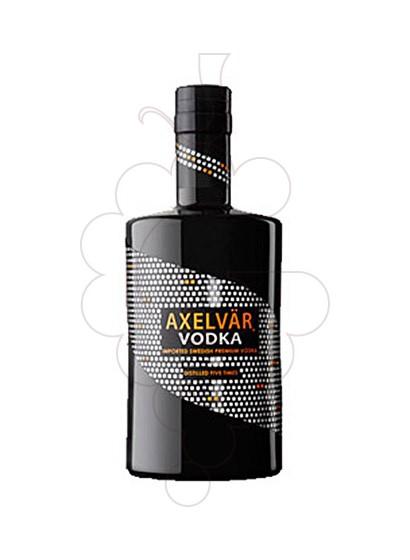 Foto Vodka Axelvar