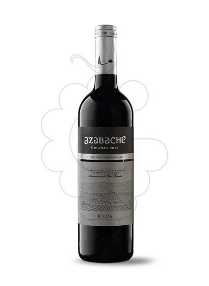 Foto Azabache Crianza vi negre
