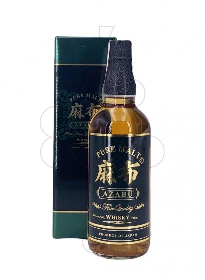 Foto Whisky Azabu