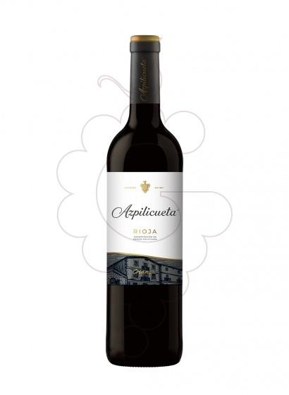 Foto Azpilicueta Crianza vi negre