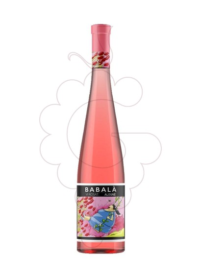 Foto Babalà Rosat vi rosat
