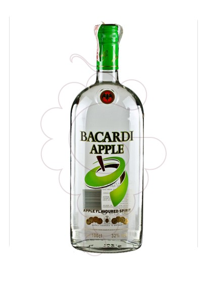Foto Rom Bacardi Apple