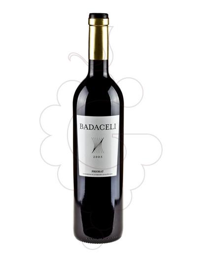 Foto Badaceli vi negre
