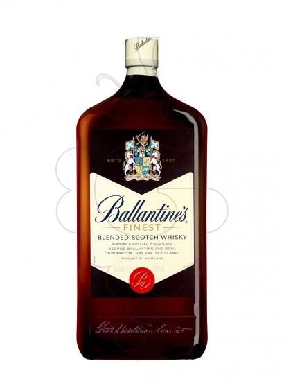 Foto Whisky Ballantine's