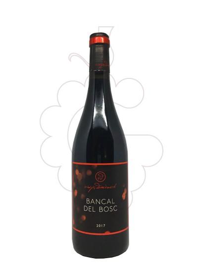 Foto Bancal del Bosc  vi negre