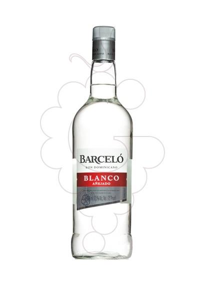 Foto Rom Barcelo blanc a?ejado litre