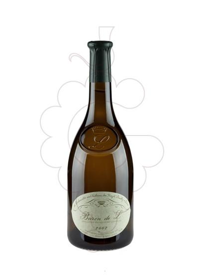 Foto Baron de L (Pouilly-Fume) vi blanc