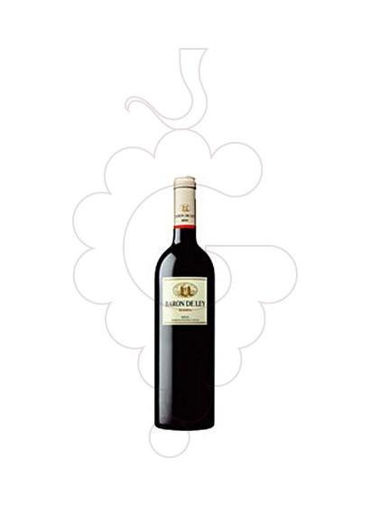 Foto Baron de Ley Reserva (mini) vi negre