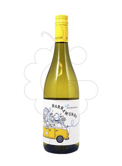 Foto Barramundi Blanc vi blanc