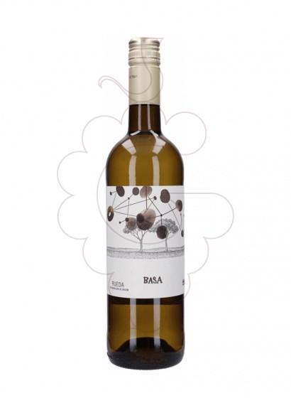 Foto Basa Blanc vi blanc