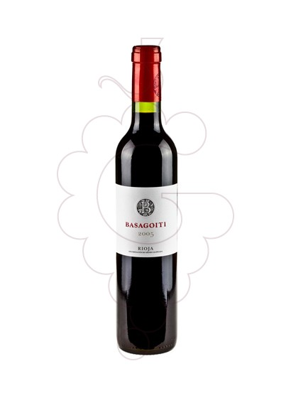 Foto Basagoiti (mini) vi negre