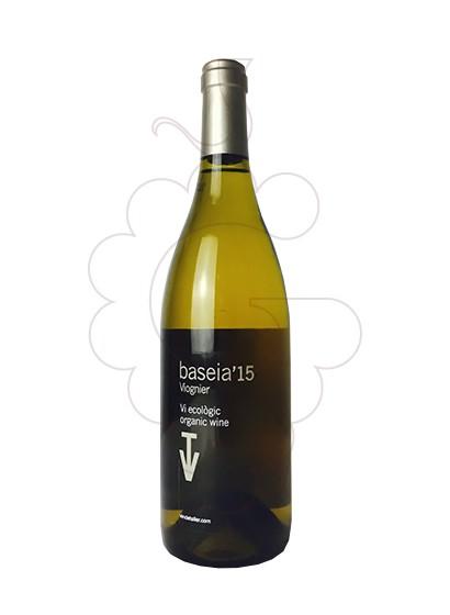 Foto Vins de Taller Baseia vi blanc