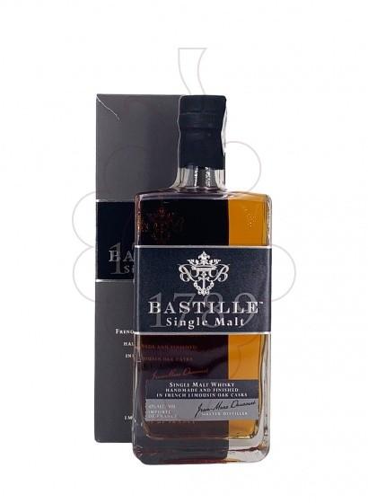 Foto Whisky Bastille Single Malt