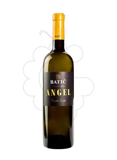 Foto Batic Angel Grand Cuvée vi blanc