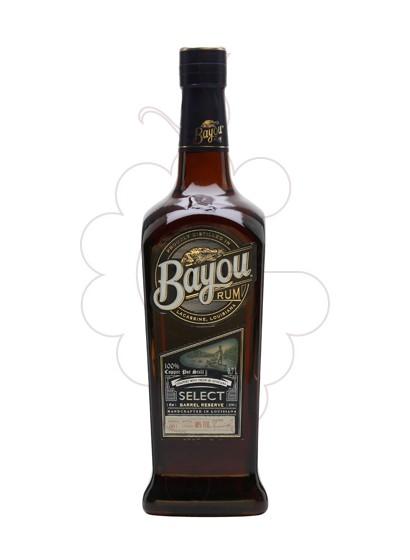 Foto Rom Bayou Select