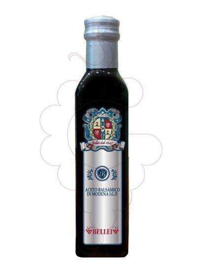 Foto Vinagre Bellei Aceto Balsamico Etiqueta Plata (mini)