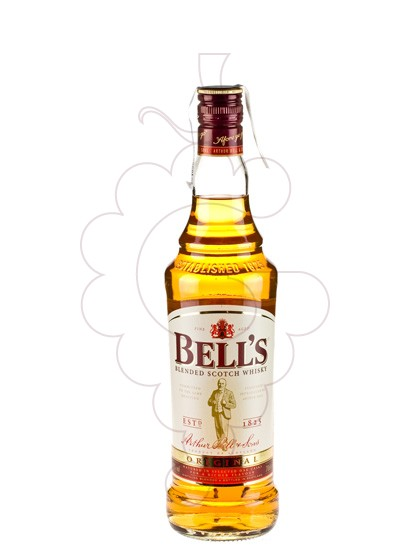Foto Whisky Bell's