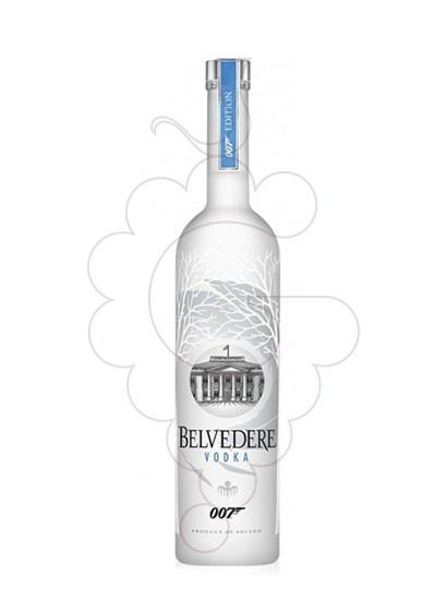 Foto Vodka Belvedere edició 007