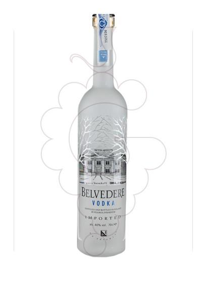 Foto Vodka Belvedere