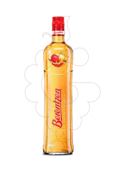 Foto Licor Berentzen Apple