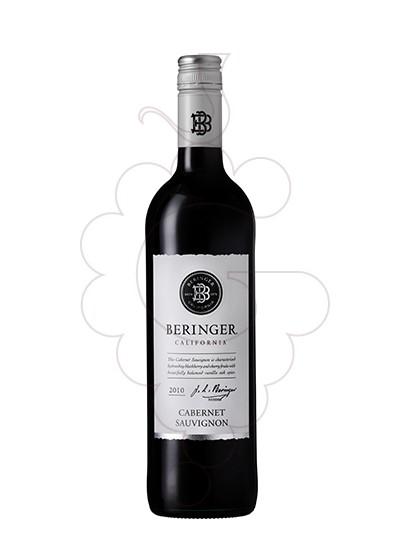 Foto Beringer Stone Cellars Negre vi negre