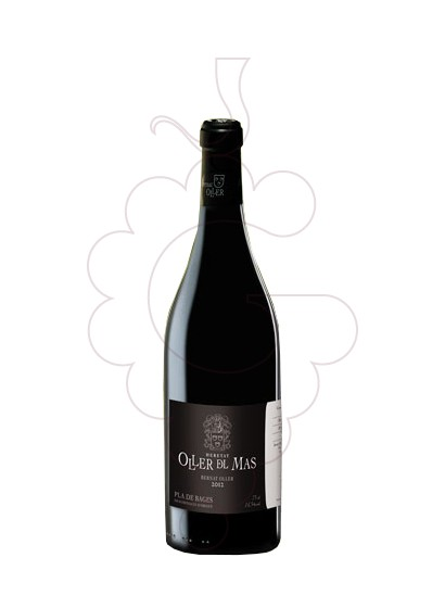 Foto Oller del Mas vi negre